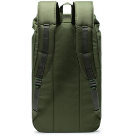 Herschel Thompson Light - Sac à dos - 17l olive